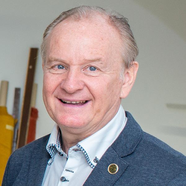 Gerhard Kaufmann